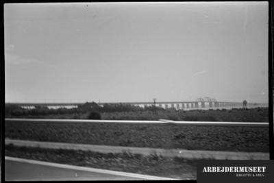 Storstrømsbroen, billede 2