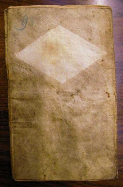 E. Guyot, militair zakboekje 8e Linieregiment van Frédéric-Louis-Marie Bas, 1890, papier.