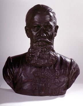 Portret W. Roelants