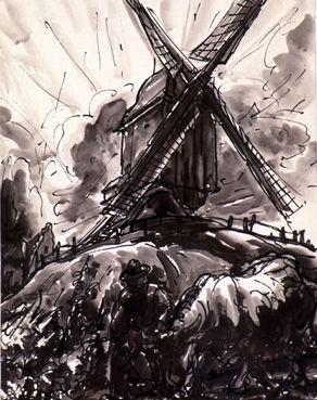 Kempense molen