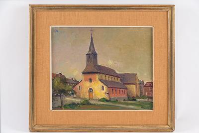 Sint-Gangulfuskerk Sint-Truiden