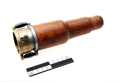 capsuleklopper