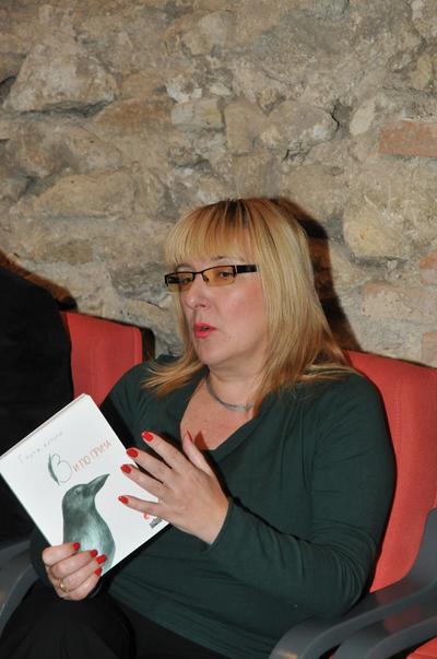 Конференција за новинаре поводом промоције књиге 13 и по прича