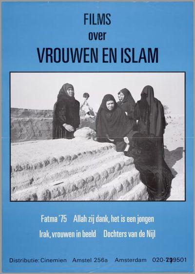 Films over vrouwen en Islam