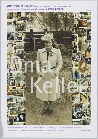 Oma Keller
