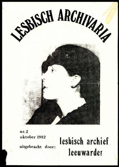 Lesbisch Archivaria