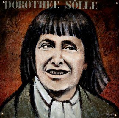 Portret. Dorothee Sölle.