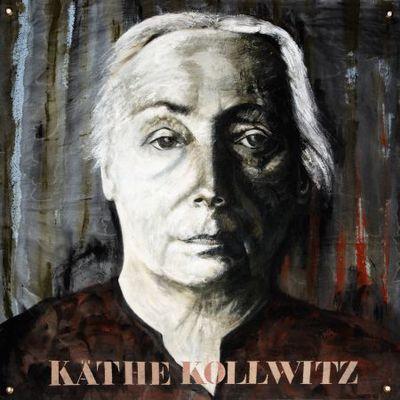 Portret. Kathe Kollwitz