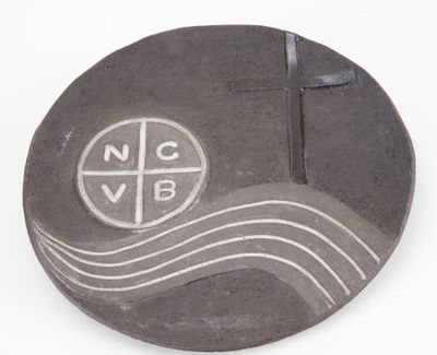 Sierbord. 'NCVB'