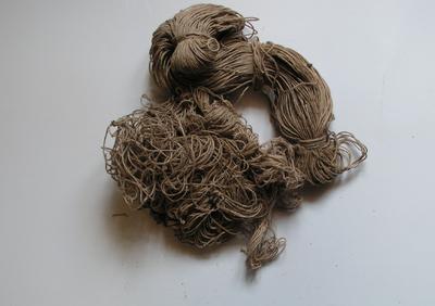 Echevaux de fil