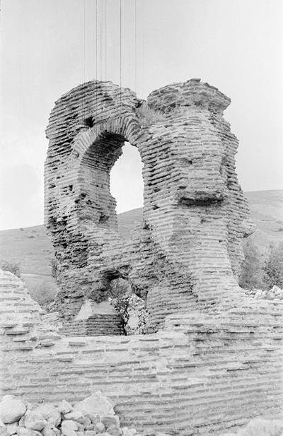 Elenska Basilica, Pirdop