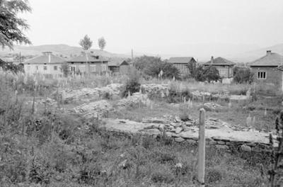 Diocletianopolis, Hisarya