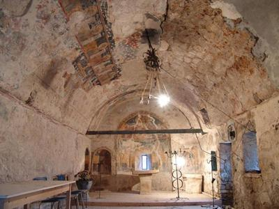 St Theodore Tyron Church, Zimevica village