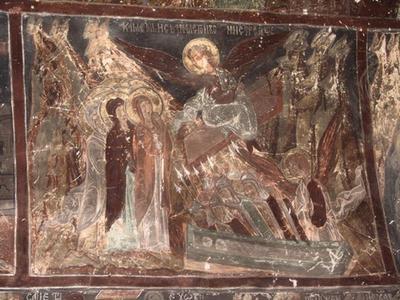 St Athanasius Church, Boboshevo town