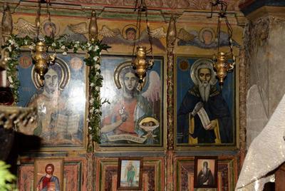 Church of St Nicholas, town of Elin Pelin