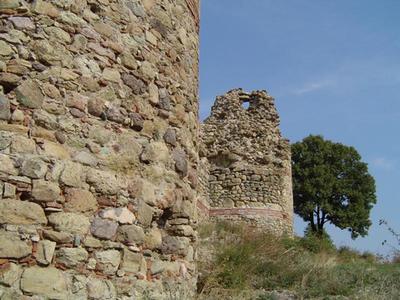 Mesek fortress