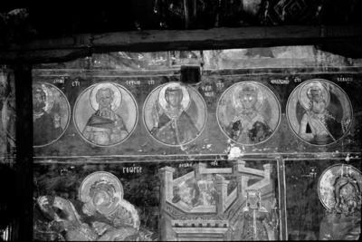 St Georgre Church, Kremikovski Monastery