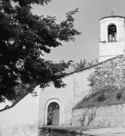 Church of St Kyriake, Smolyan