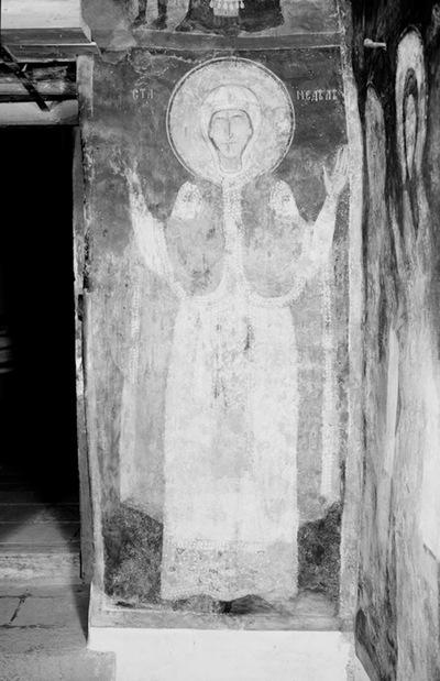 Saints Nicholas and Panteleimon Church, Boyana village