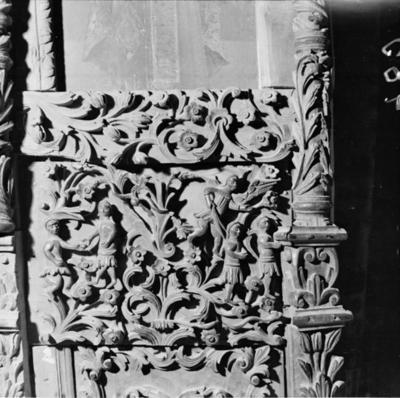 The Birth of the Virgin Church, Rojen Monastery