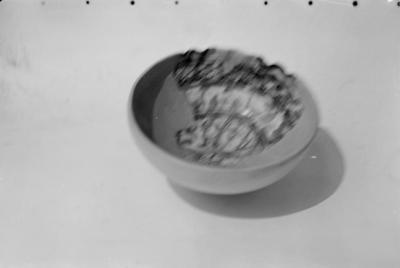 Ceramic vessel (restored)
