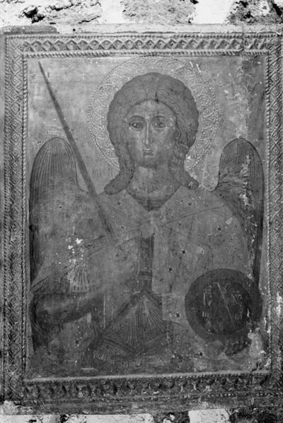 St Theodore Tyron and St Theodore Stratilates church in Dobarsko village (Bulgaria)