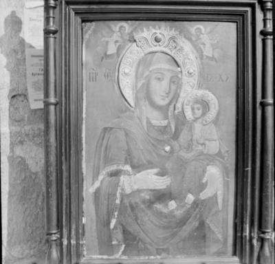 Probably from St Nicholas Church, Sliven