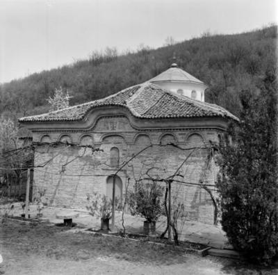 St Demetrius Church, Kilifarevski Monastery