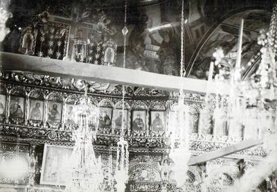 Metropolitan Church of the Dormition of Virgin Mary, Samokov town