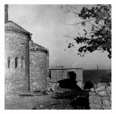 St John the Baptist Church, Nessebar