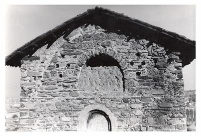 The Church of the st John the Baptist, Assenovgrad