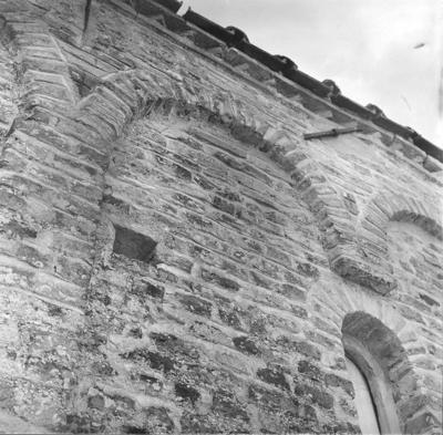 San Pancrazio (Russi), Pieve di San Pancrazio