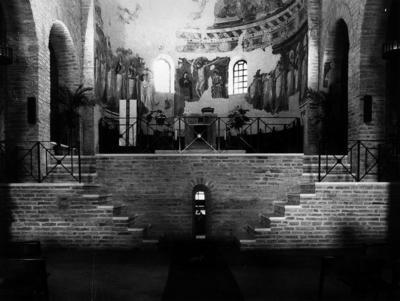 Bagnacavallo, Pieve di San Pietro in Sylvis