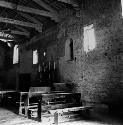 Savignano sul Rubicone, Pieve di San Giovanni in Compito