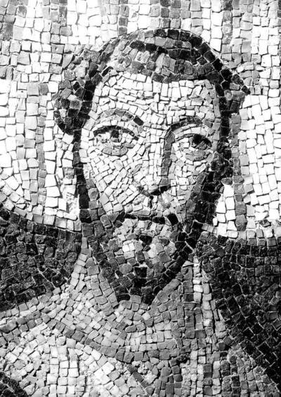 Ravenna, Battistero Neoniano, San Giuda Taddeo