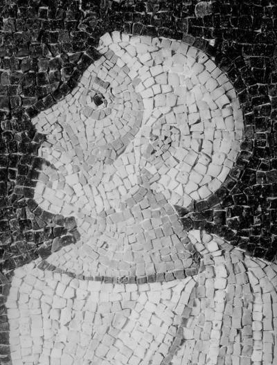 Ravenna, Mausoleo di Galla Placidia, San Pietro