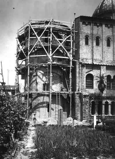 Ravenna, Torre Salustra