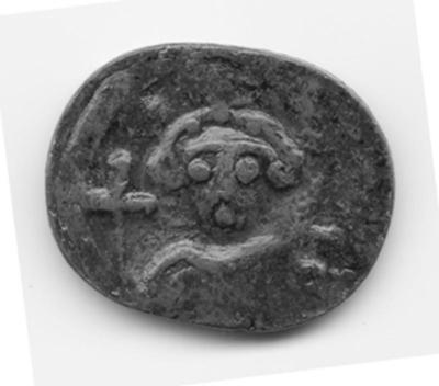 Bank of Cyprus Cultural Foundation: Coin of Constans II (641-668)