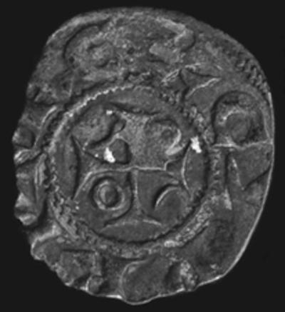 Bank of Cyprus Cultural Foundation: Coin of Henry I (1218-1253)