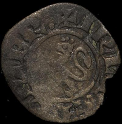 Bank of Cyprus Cultural Foundation: Coin of Hugh III (1267-1284)