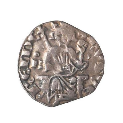 Bank of Cyprus Cultural Foundation: Coin of Hugh IV (1324-1359)