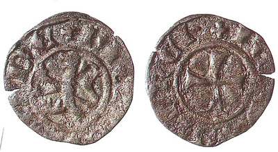 Bank of Cyprus Cultural Foundation: Coin of James I (?)(1382-1398)
