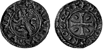 Bank of Cyprus Cultural Foundation: Coin of Lorenzo Priuli (1556-1559)
