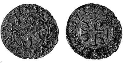 Bank of Cyprus Cultural Foundation: Coin of  Girolamo Priuli (1559-1567)
