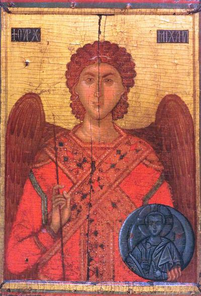 Holy Bishopric of Morphou:The Archangel Michael, Church of the Archangel Michael in Pedoulas