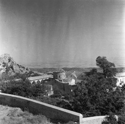 Press and Information Office, Republic of Cyprus: Koutsoventis, Monastery of Saint John Chrysostom (2B-010-002)