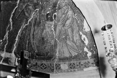 Press and Information Office, Republic of Cyprus: Kiti, Panagia Angeloktiste, Archangel Gabriel (0239-001-FY)