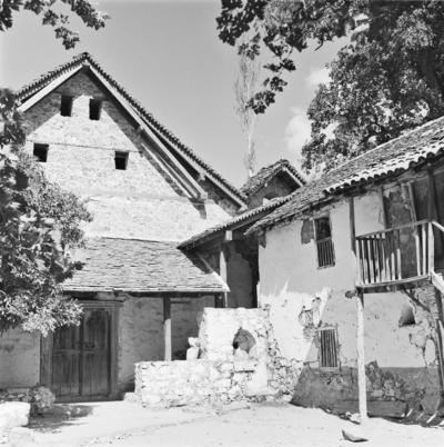 Press and Information Office, Republic of Cyprus: Kalopanagiotis, Monastery of Saint John Lambadistes, Saint Herakleidios (26A-0095-0014)