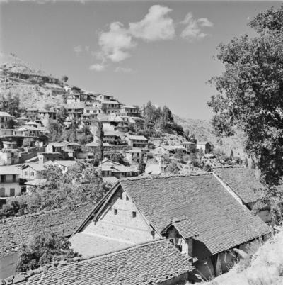 Press and Information Office, Republic of Cyprus: Kalopanagiotis, Monastery of Saint John Lambadistes (26A-0095-0010)