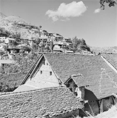 Press and Information Office, Republic of Cyprus: Kalopanagiotis, Monastery of Saint John Lambadistes (26A-0095-0004)